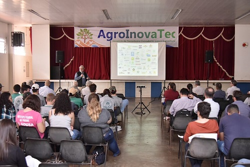 8° AgroInovatec trouxe debates importantes e novidades para a Expo Japão 2019