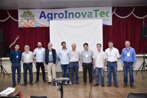 AgroInovatec movimenta o primeiro dia da Expo Japão