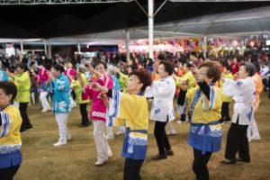 Programação artística da Expo Japão oferece diversas atrações