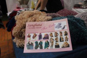Sanghata faz sucesso na Expo Japão